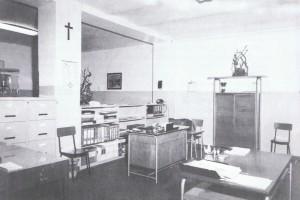 Vecchio ufficio