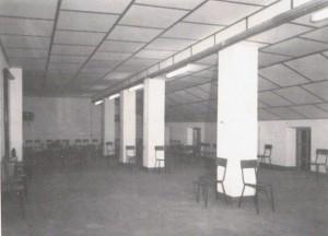vecchio salone